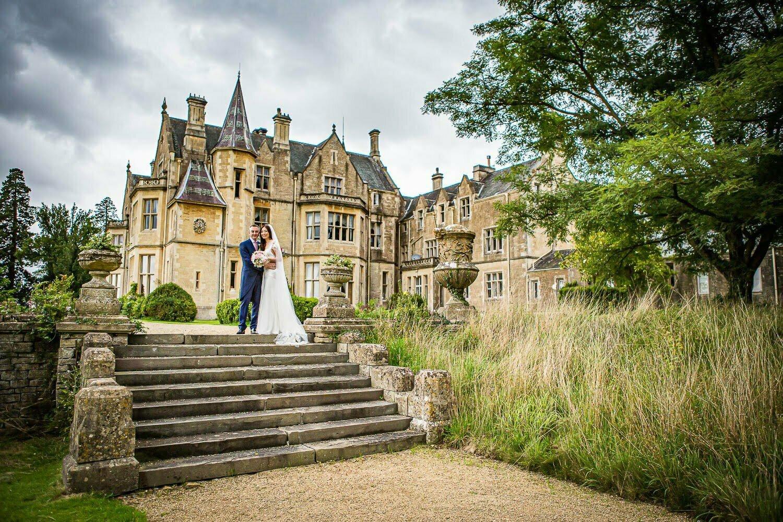 Orchardleigh House Weddings VJ 26