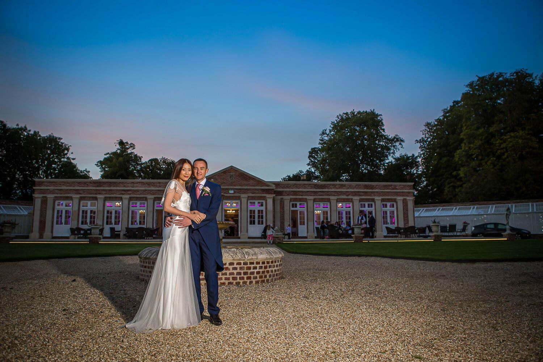Orchardleigh House Weddings VJ 28