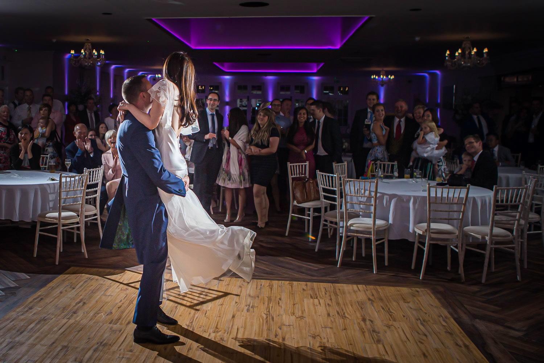 Orchardleigh House Weddings VJ 34