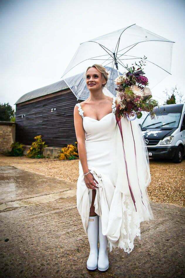 Oxleaze Barn Wedding BH 13