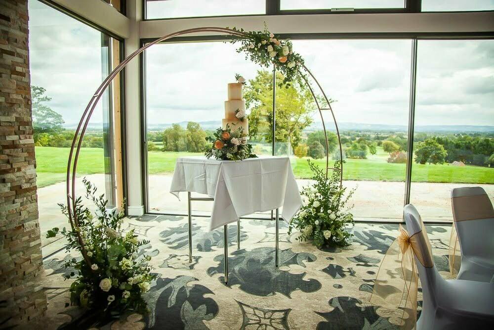 Tewkesbury Park Hotel Wedding 12