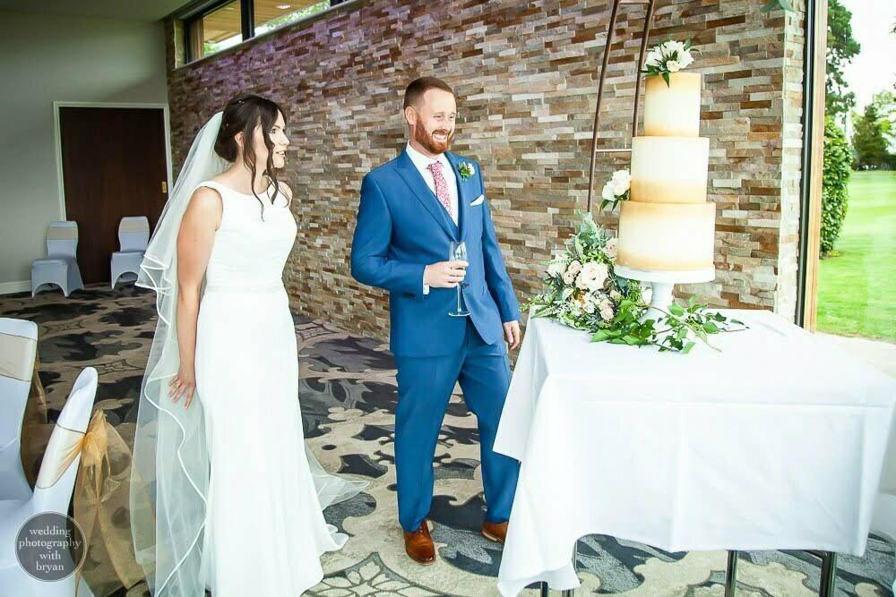 Tewkesbury Park Hotel Wedding 14