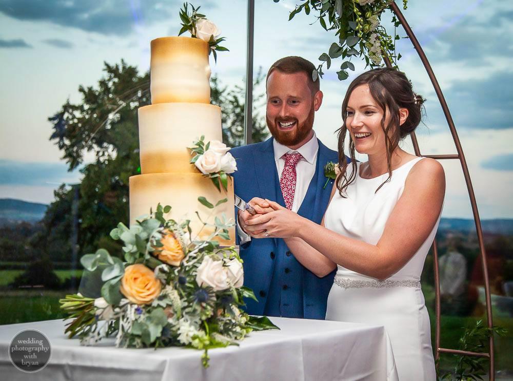 Tewkesbury Park Hotel Wedding 16