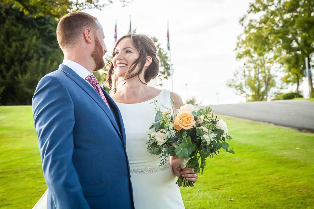 Tewkesbury Park Hotel Wedding 20