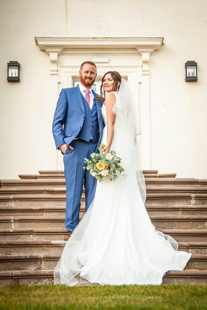 Tewkesbury Park Hotel Wedding 21