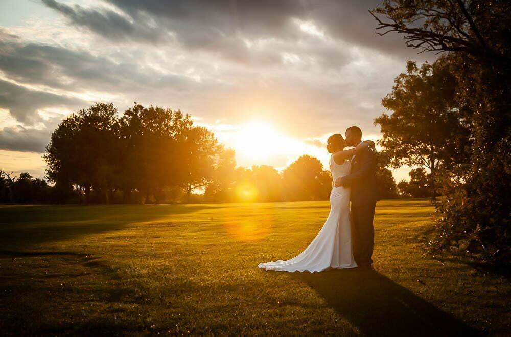 Tewkesbury Park Hotel Wedding