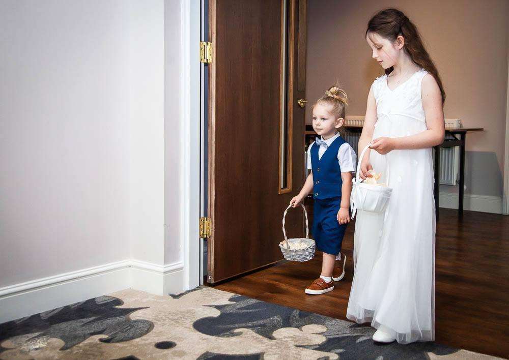 Tewkesbury Park Hotel Wedding 5