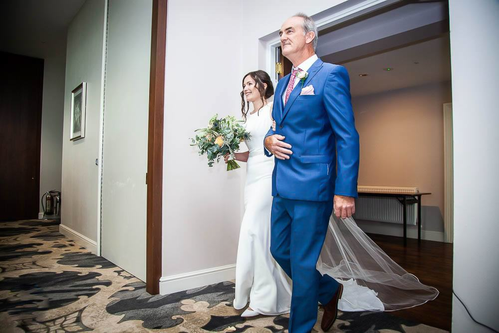 Tewkesbury Park Hotel Wedding 6