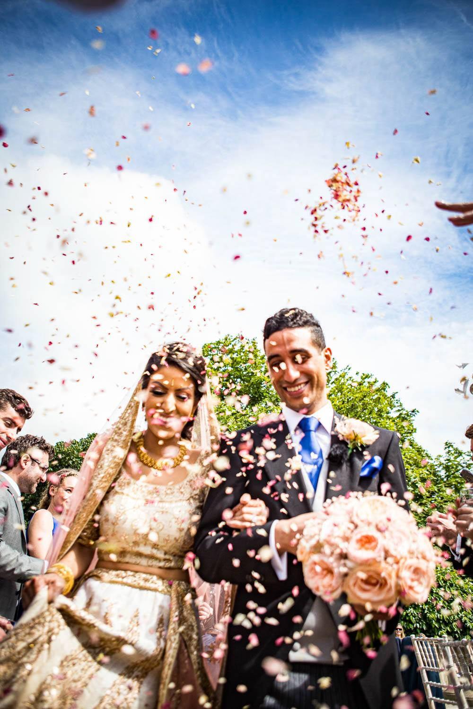 The Lost Orangery Wedding 11