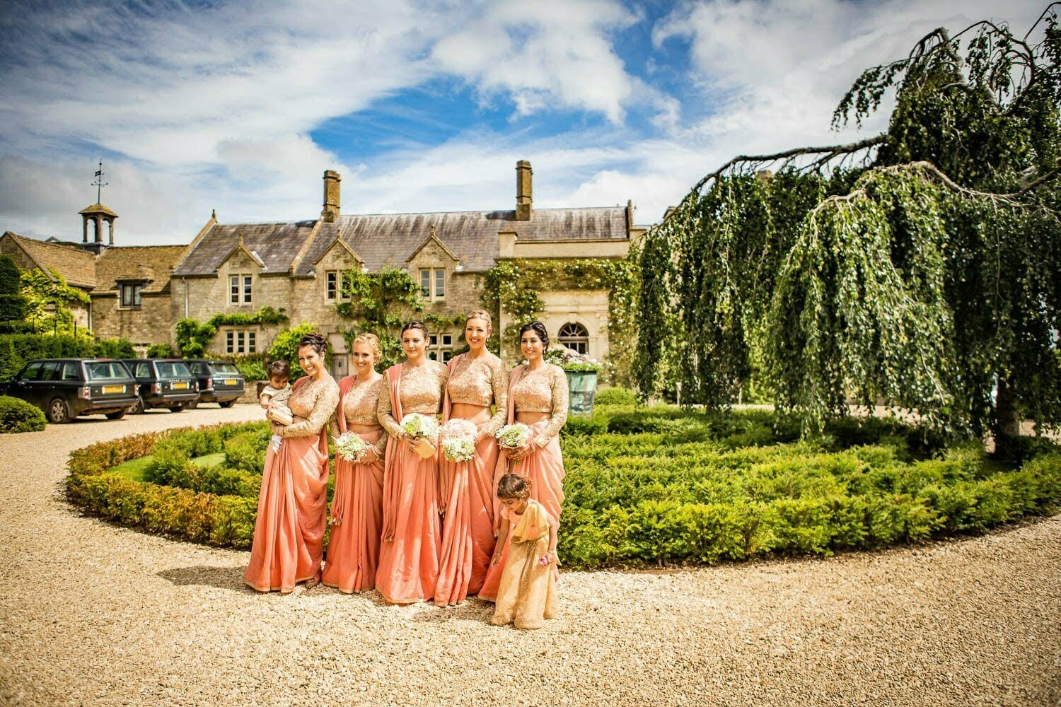 The Lost Orangery Wedding 6