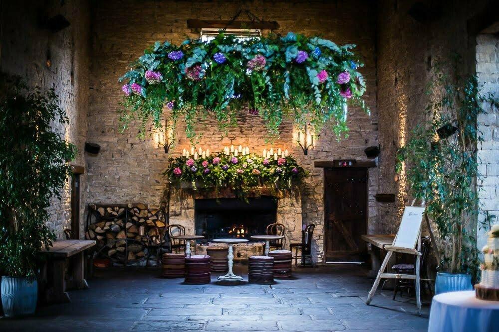Thyme Tithe Barn Wedding 16