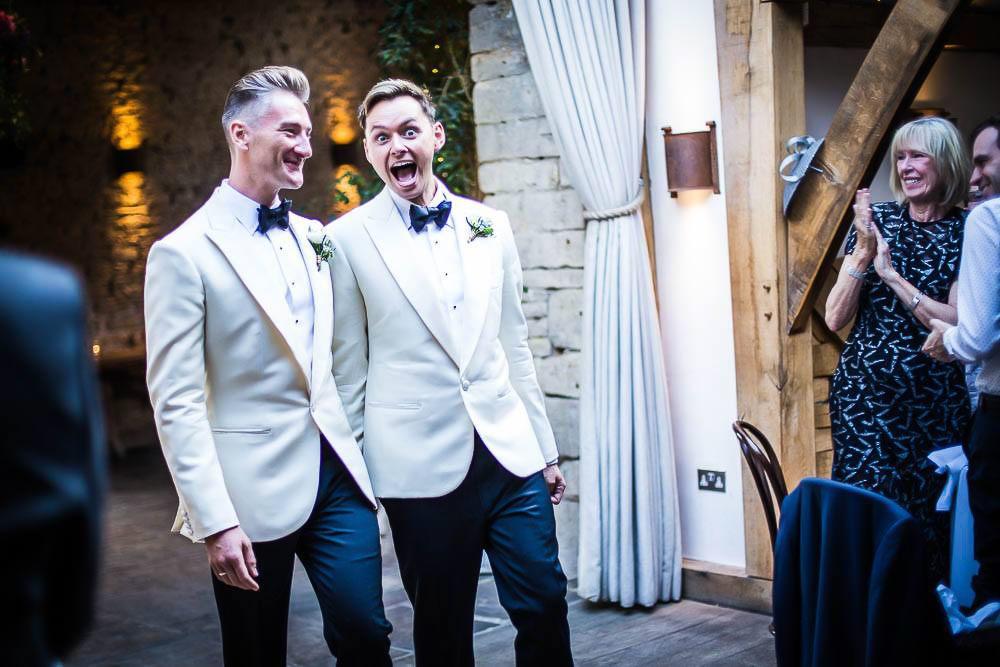 Thyme Tithe Barn Wedding 19