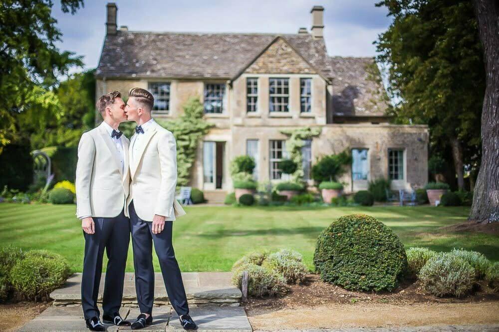 Thyme Tithe Barn Wedding 8