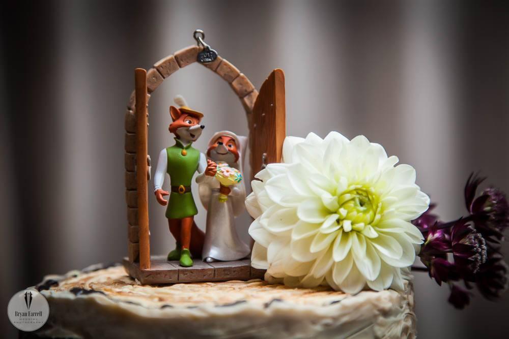 Winter Wedding at Cripps Barn AW 10