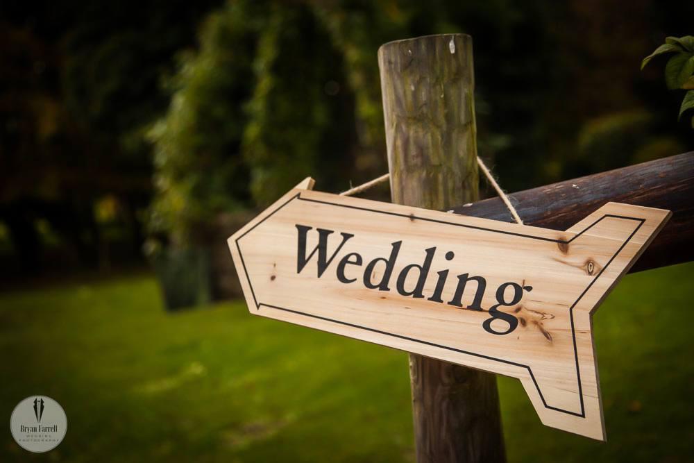 Winter Wedding at Cripps Barn AW 2