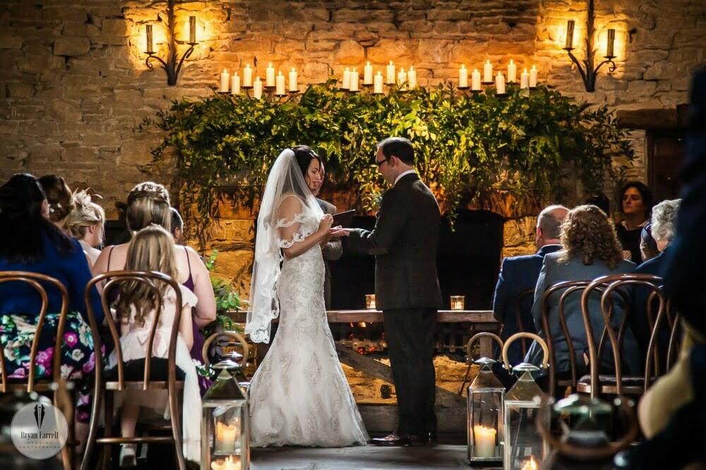Winter Wedding at Cripps Barn AW 6