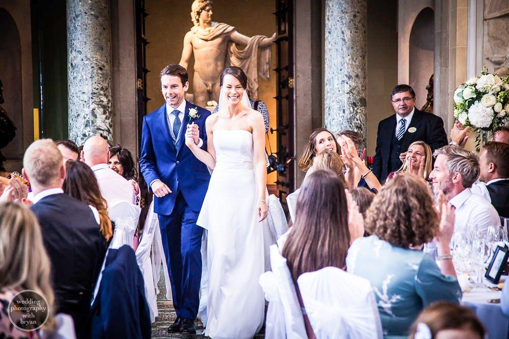 Woburn Abbey Wedding 13