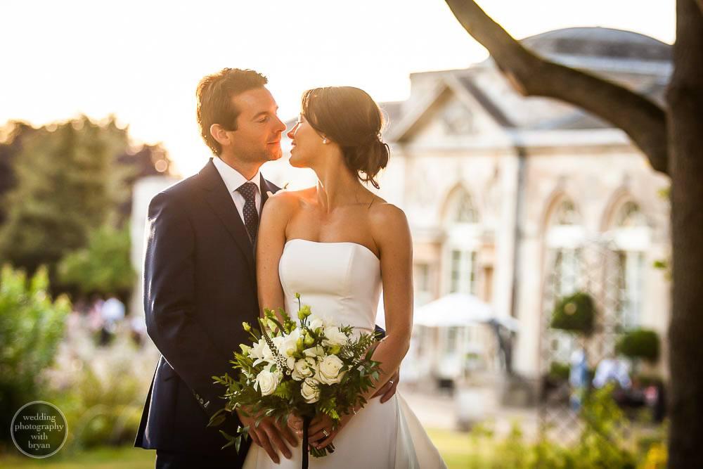 Woburn Abbey Wedding 16
