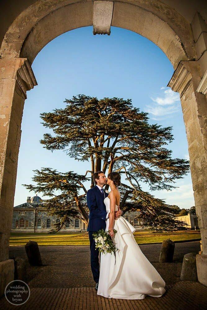 Woburn Abbey Wedding 17