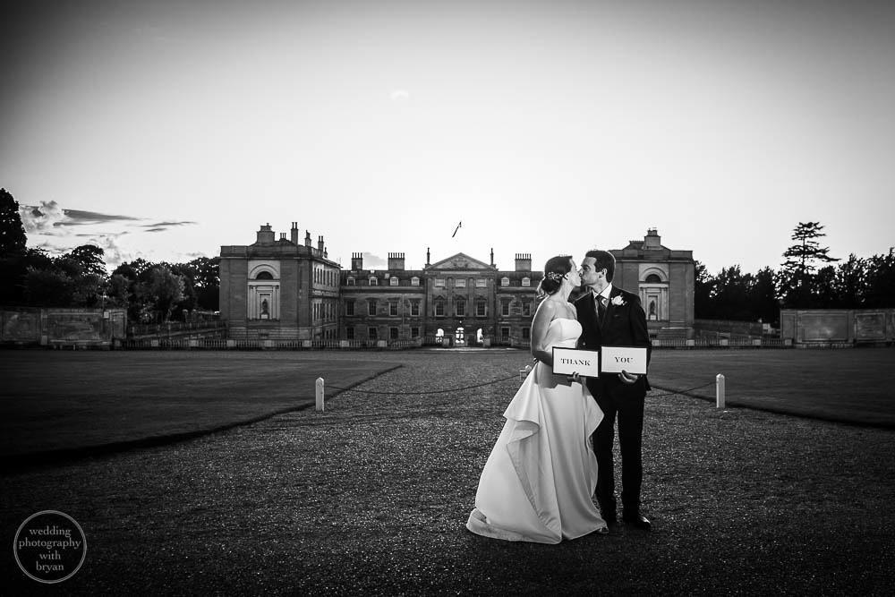 Woburn Abbey Wedding 18
