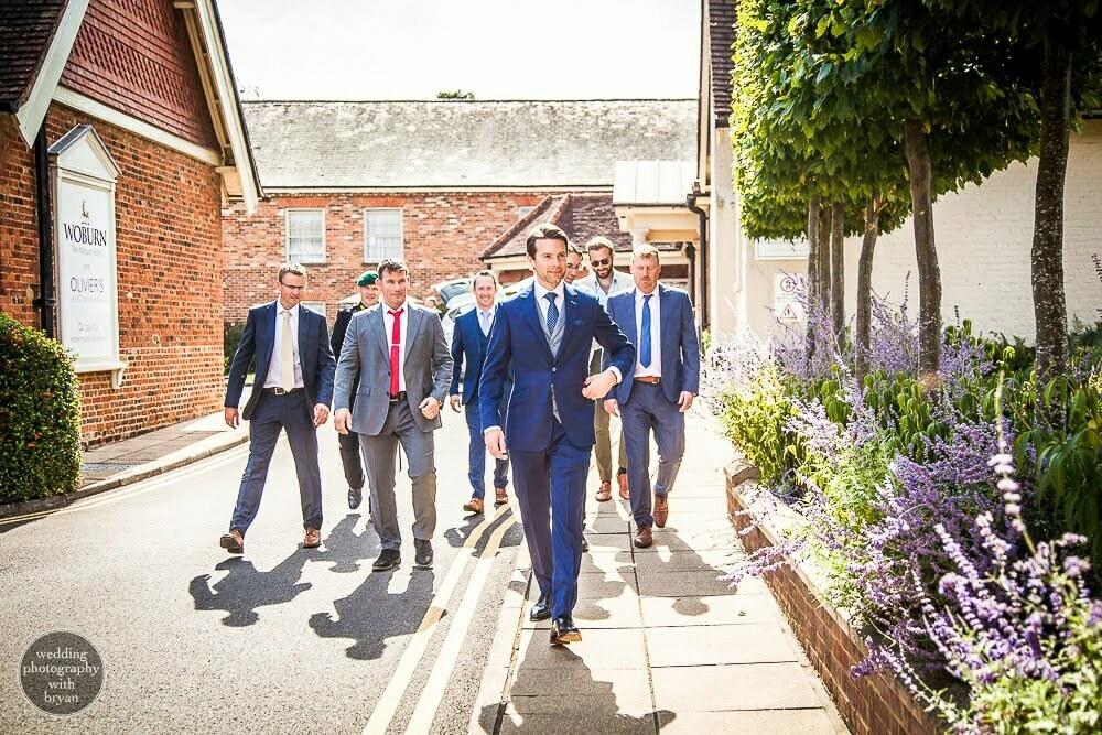 Woburn Abbey Wedding 2