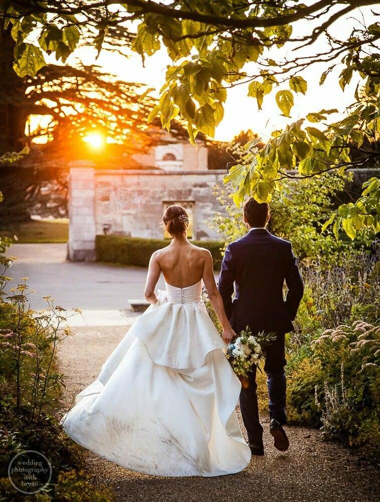 Woburn Abbey Wedding 21