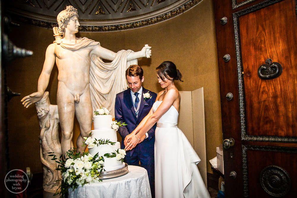 Woburn Abbey Wedding 23