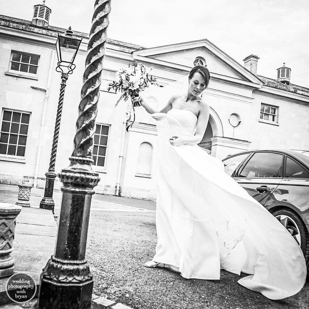 Woburn Abbey Wedding 4