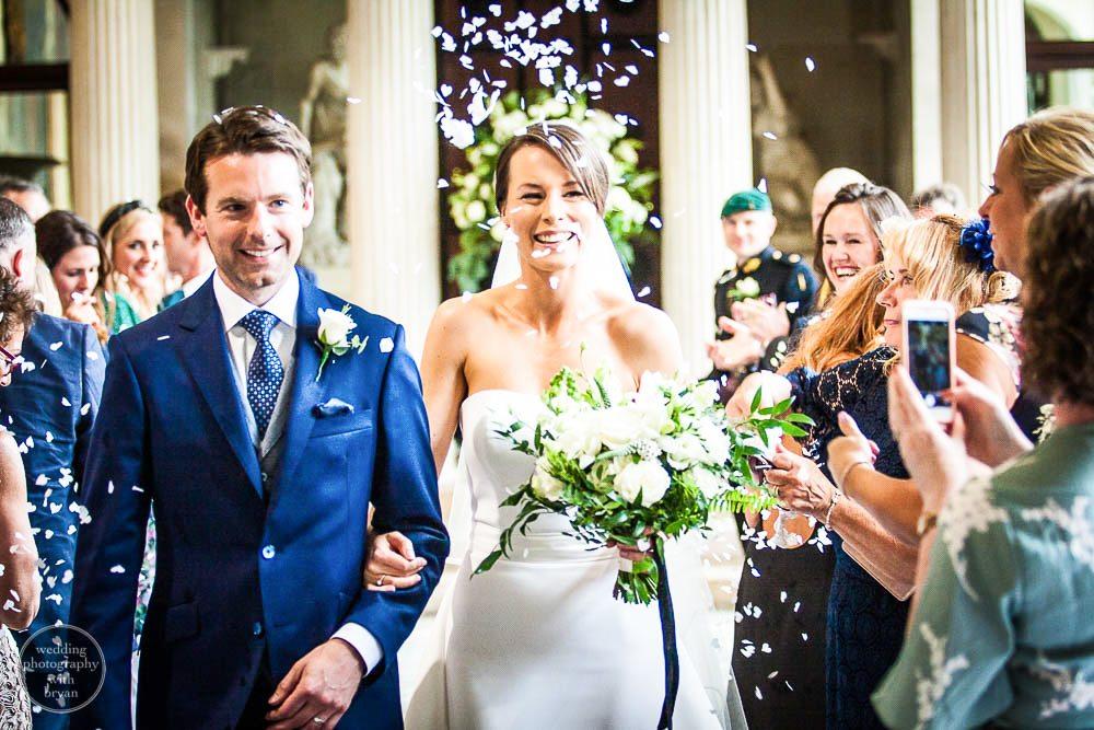 Woburn Abbey Wedding 7
