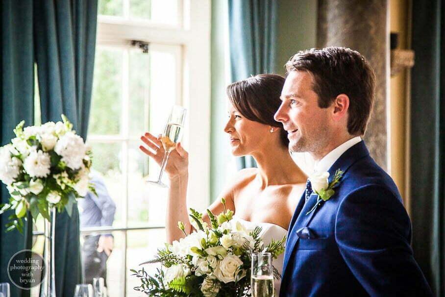 Woburn Abbey Wedding 8