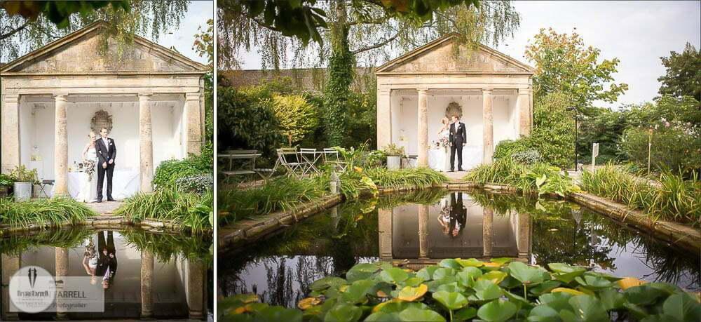 Barnsley House Weddings GPS BH 10