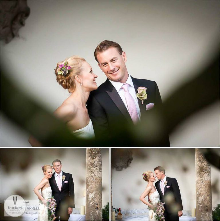 Barnsley House Weddings BH.