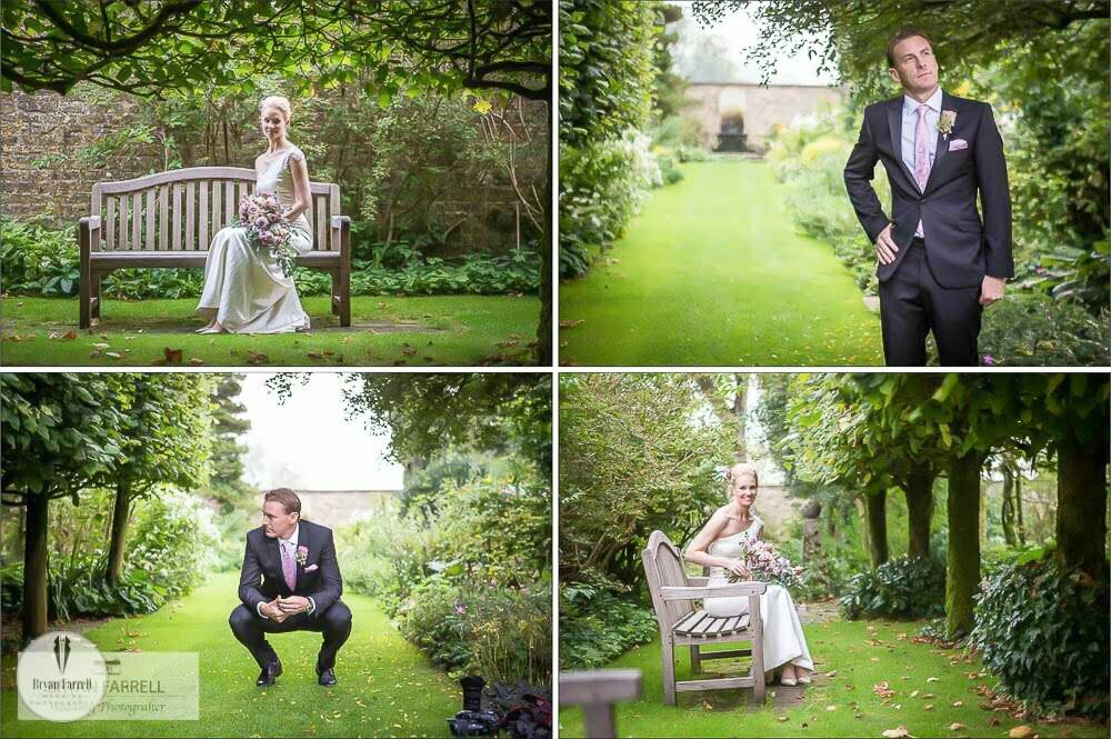 Barnsley House Weddings GPS BH 12