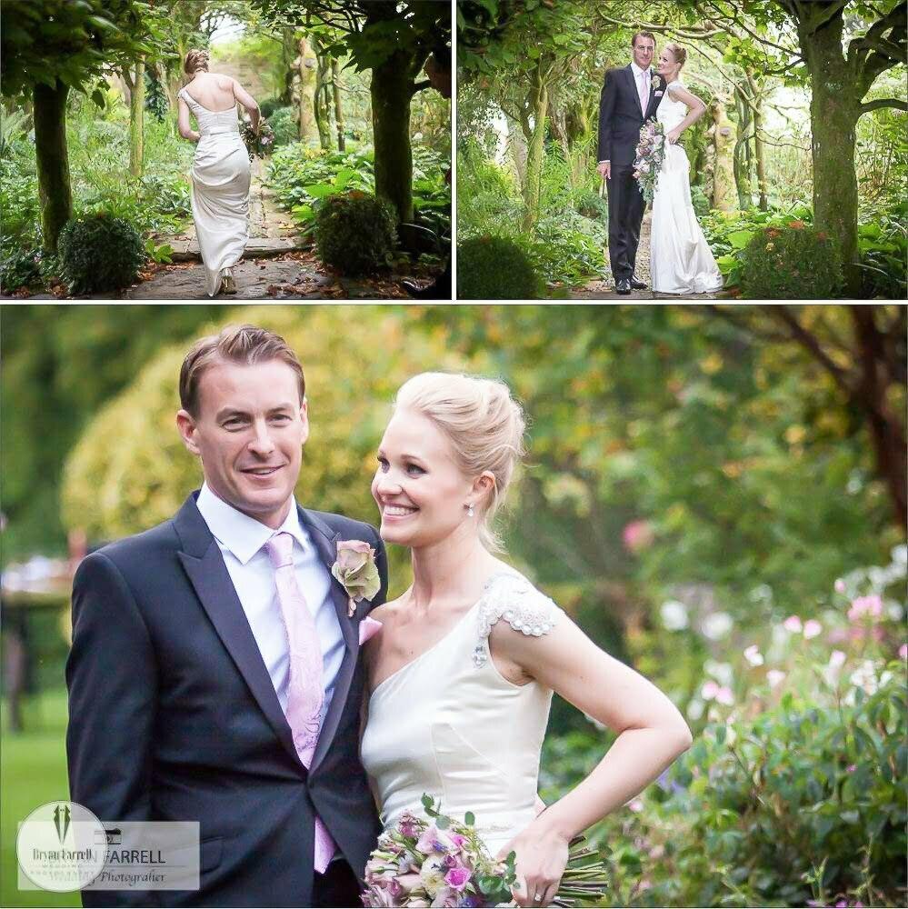 Barnsley House Weddings GPS BH 13