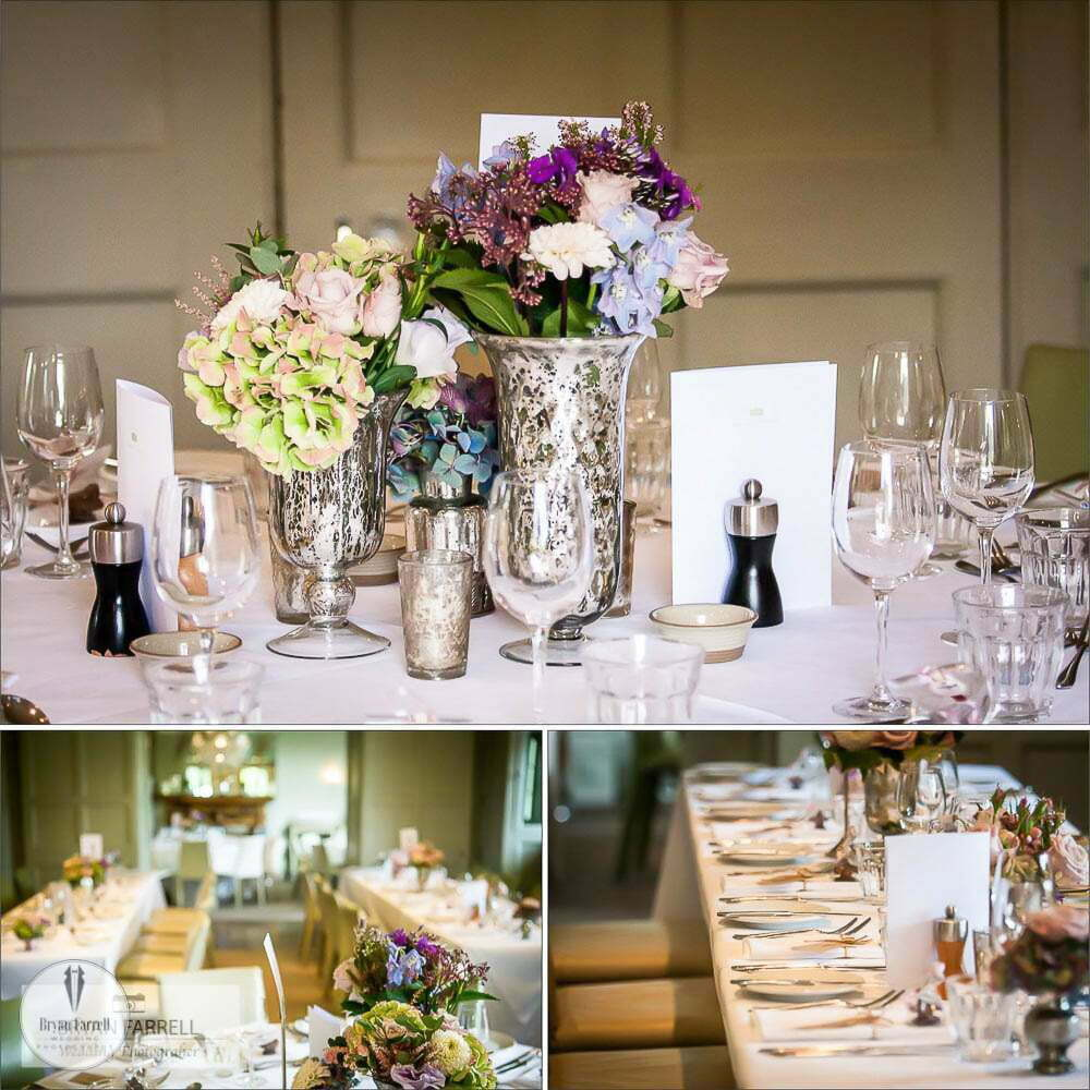 Barnsley House Weddings GPS BH 14