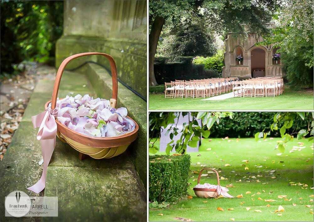 Barnsley House Weddings GPS BH 6