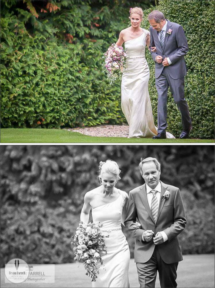 Barnsley House Weddings GPS BH 7