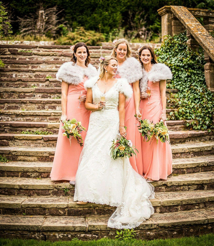 Berkeley Castle Wedding GPS 14