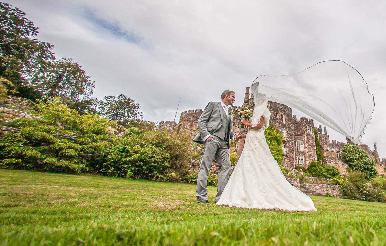 Berkeley Castle Weddings