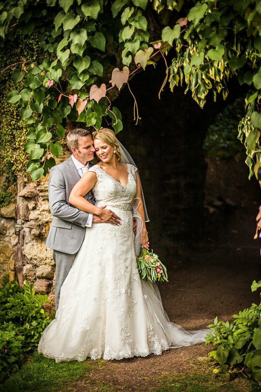 Berkeley Castle Wedding GPS 20