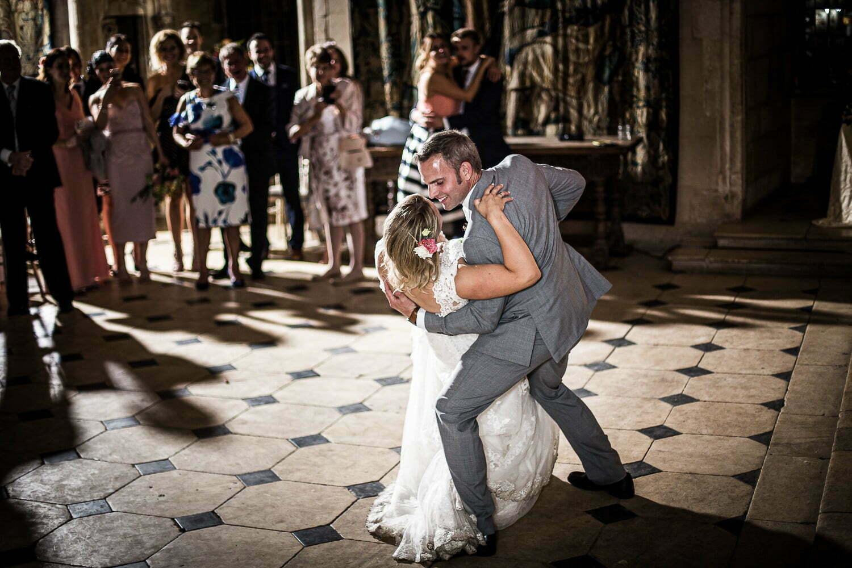 Berkeley Castle Wedding GPS 24