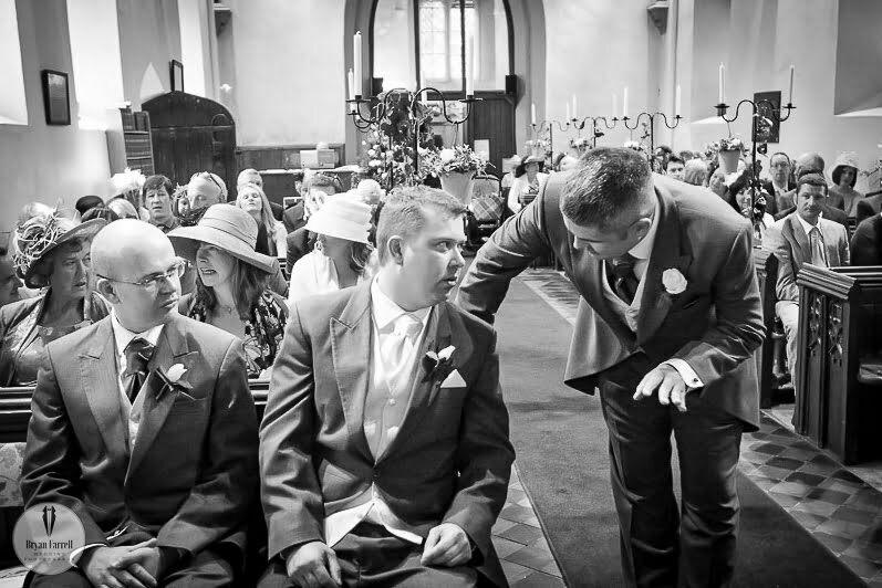 Birtsmorton Court Wedding AJ 8