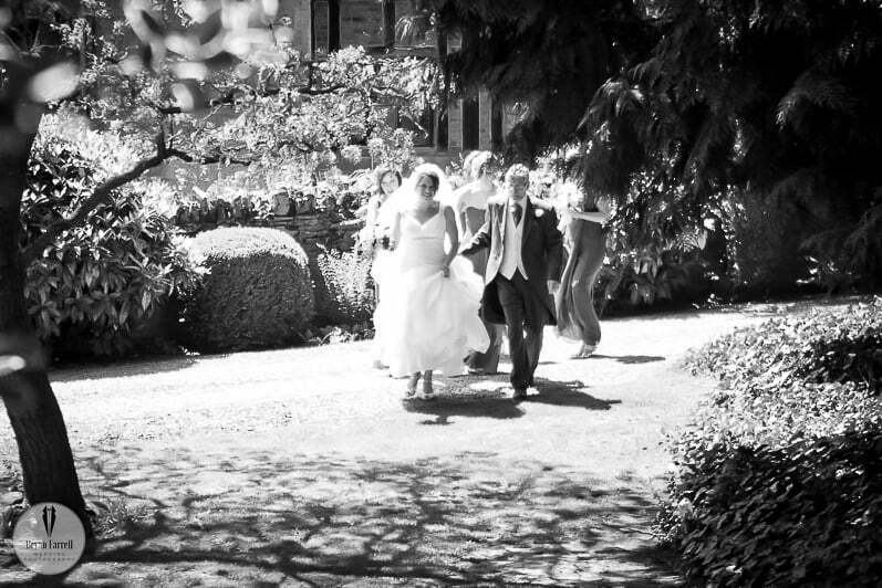 Birtsmorton Court Wedding AJ 9