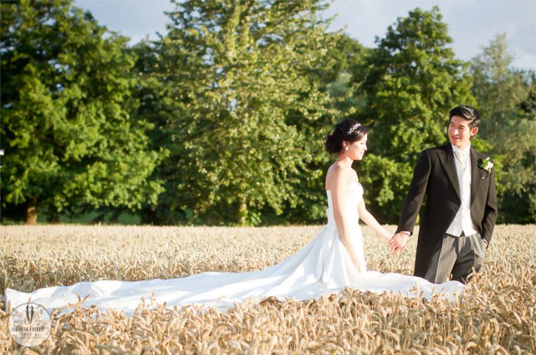 Birtsmorton Court Weddings SJ