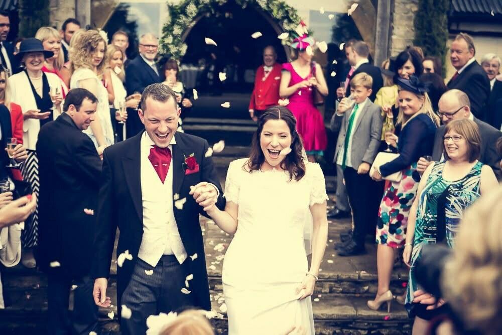 Cripps Barn Weddings GPS CJ 13