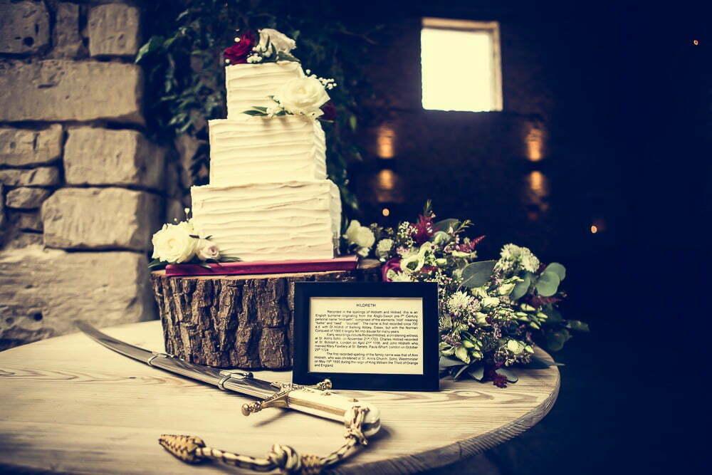 Cripps Barn Weddings GPS CJ 16