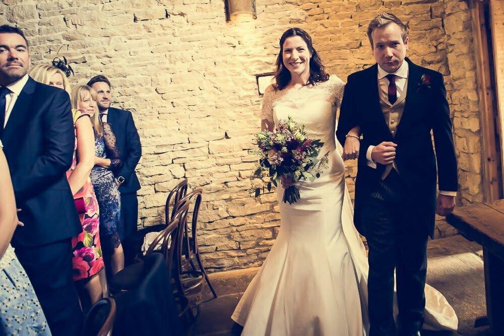 Cripps Barn Weddings GPS CJ 7