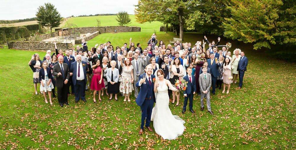Cripps Barn Weddings GPS LA 13