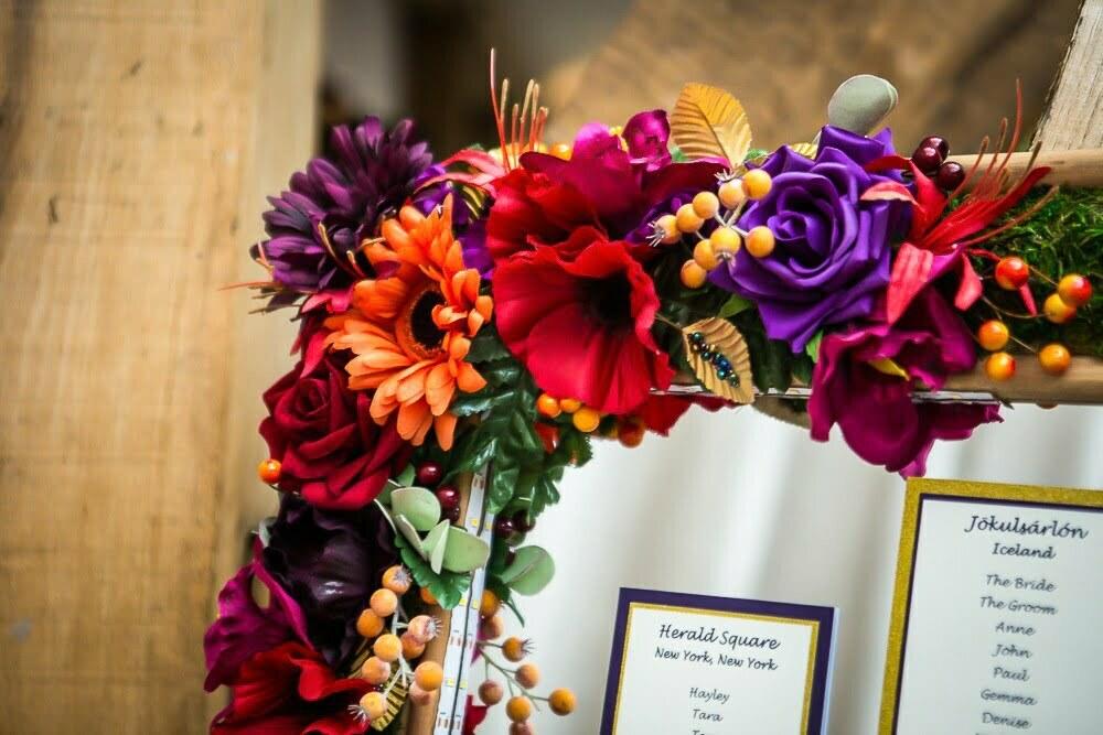 Cripps Barn Weddings GPS LA 15