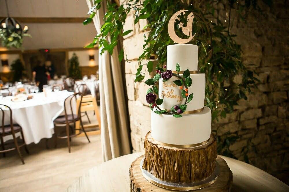 Cripps Barn Weddings GPS LA 16